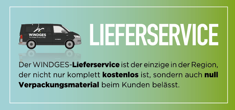 Lieferservice Facts