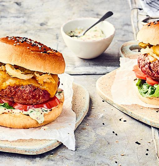 Burger will never be Burger again…